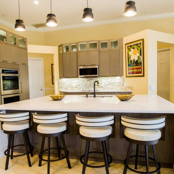 Weston Kitchen and Family Room Remodel Ken Golen