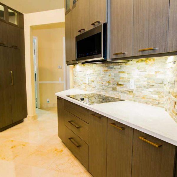 Weston Kitchen Remodel