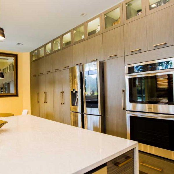 Ken Golen Weston Kitchen Remodel