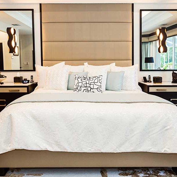Weston Master Bedroom Remodel