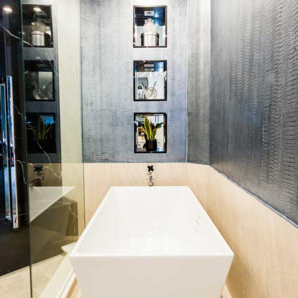 Woodfield Country Club Bath Remodel
