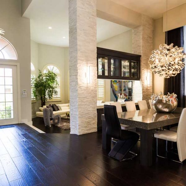Woodfield Country Club Home Remodel