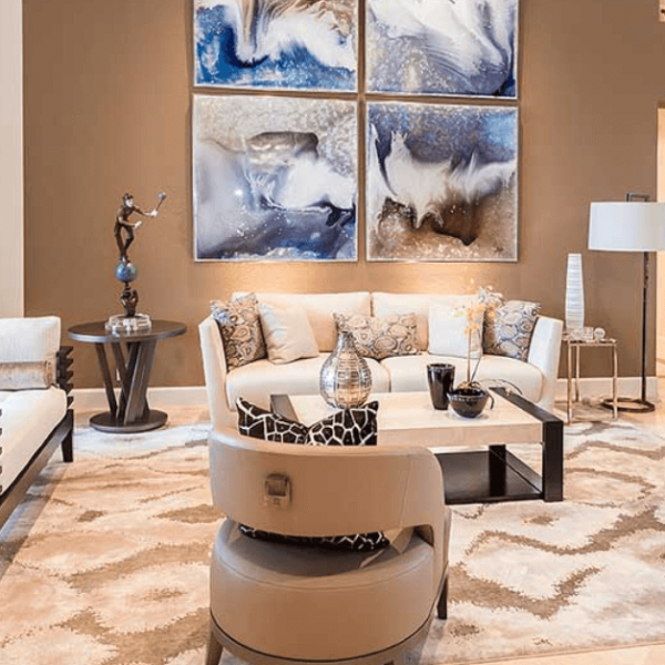 palm beach interior designer in Palm Beach County